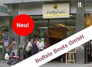 big sale 70ed7 064ca Buffalo Boots | Koenigstr.de