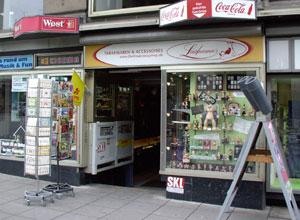 Laufmanns