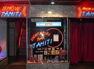 tahiti bar und tabledance. Black Bedroom Furniture Sets. Home Design Ideas