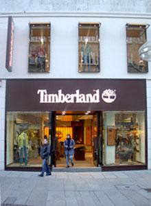 Timberland |